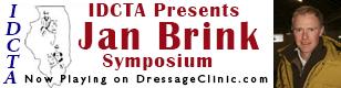 Jan Brink Symposium Presented by IDCTA