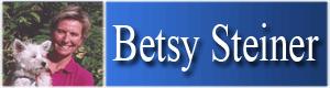 Betsy Steiner