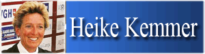 Heike Kemmer