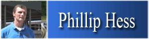 Phillip Hess