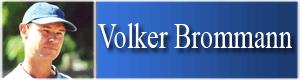 Volker Brommann