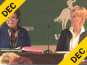 """USDF Annual Convention Presents<br> Betsy Steiner &<br> Kathy Connelly<br> """"How to Develop a Winning Program and<br> Partnership With Your Horse""""<br> Duration: 60 minutes"""