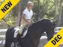 Mette Rosencrantze<br> Riding & Lecturing<br>Taison<br> 5 yrs. old KWPN<br> Training: 2nd/3rd Level<br> Topanga, California<br> Duration: 41 minutes