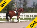 Available on DVD No.28<br>Volker Brommann<br>Riding and Lecturing<br>New Holland<br>Owner: Charmane Harrah<br>KWPN<br>11 yrs. old Gelding<br>Training: Prix St. George<br>Duration: 45 minutes