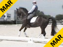 Volker Brommann Assisting Terri Lacey Riding Dylan Duration: 37 minutes