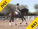 Jan Brink<br> Assisting<br> Adrienne/PJ<br> Riding<br> Duration: 34 minutes