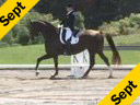 Jeremy SteinbergRiding and LecturingElisienne10 yrs. old OldenburgTraining: Prix St. GeorgeDuration: 60 minutes