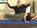 Core Intensive for<br>Equestrians<br>Equestrian Pilates<br>with Sandra Verda<br>Duration: 22 minutes