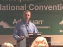 USDF Annual Convention Presents<br> Don Kapper<br>