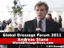 Global Dressage Forum<br>Netherlands Academy Bartels<br> Organized by:<br> Academy Bartels<br> Netherlands<br>Watch this 19 Minute<br>Documentary of the Global Dressage Forum