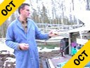 Veterinarians at Work<br>Hermen Geertsema<br> Lecture<br> &<br> Demonstration<br> on the Castration<br> of a Young Horse<br> Duration: 36 minutes