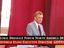 GDFNA Global Dressage Forum North America<br>Day 2<br> Andreas Stano<br> Executive Director GDFNA<br> Opening Speech<br>  Duration: 8 minutes