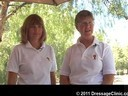 U.S. Trainers & Judges Young Horse Forum<br>Recap with<br> Susanne Lauda &<br> Dr. Dieter Schule<br> Duration: 32 minutes