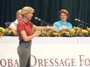 GDFNA Global Dressage Forum North America Ingrid Klimke A Discussion and Analysis with GDFNA Panelists Duration: 38 minutes