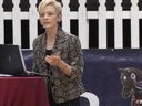 GDFNA Global Dressage Forum North America Dr. Hilary Clayton A Lecture on the Development of the Dressage Horse Duration: 42 minutes