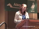 USDF Annual Convention & DressageClinic.com Presents<br>Veterinarians at Work<br> Accupancture<br> Heather Farmer<br> Duration: 11 minutes
